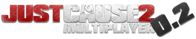 Just Cause 2 Multiplayer Version 0.2